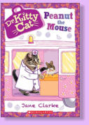 Oh no, Dr. KittyCat's faithful assistant has become ill.  Can Dr. KittyCat help Peanut and keep the clinic free of total chaos?