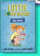 Lottie and Noah build a bug hotel to encourage insects into her garden. But next door, Mr Parfitt is having trouble with bees. Can she stop him from calling an exterminator?